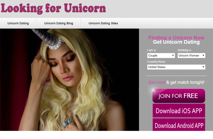 Finding a unicorn woman for poly dating